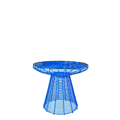 Urban Wire Side Table