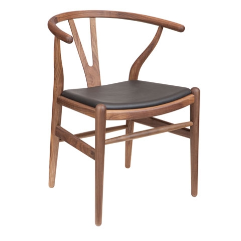 Linea Wishbone Chair
