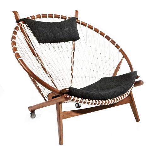 Linea String Chair