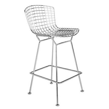 Urban Wire Stool