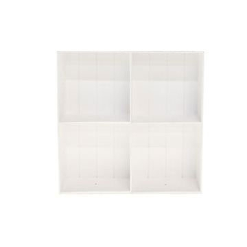 Panelled Shelf
