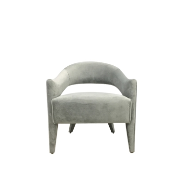 Lola Chair Grey
