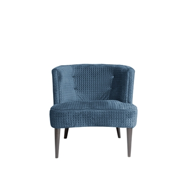 Sixties Chair Teal
